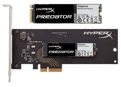HyperX+Predator+PCIe