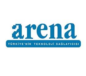 Arena Logo
