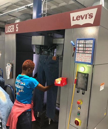Levis-machine-globaltechmagazine