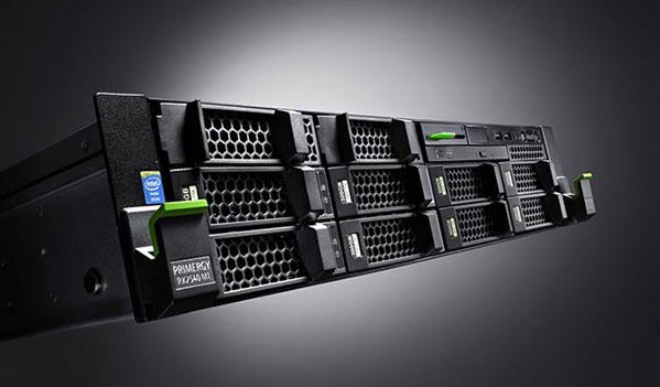 Fujitsu-PRIMERGY-RX2540-M1