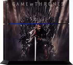 Game of Throns