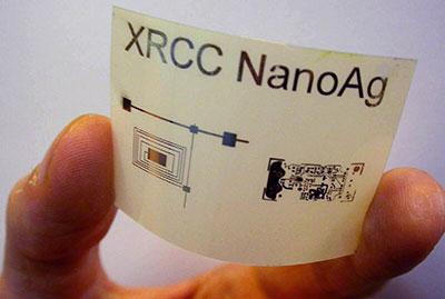 NanoAG