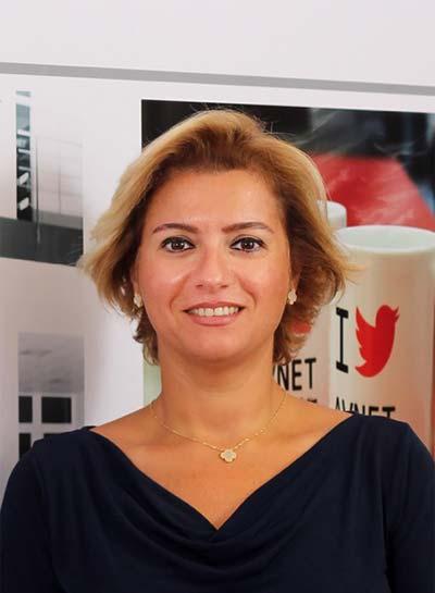 SirmaOzkan Avnet