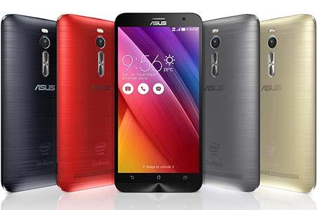 Zenfone2 Asus