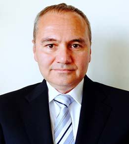 Hitachi Data Systems Mehmet Guner