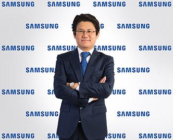 DaeHyun Kim Global Tech Magazine