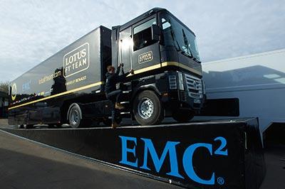 EMC Lotus