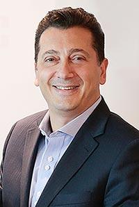 Melih  Abdulhayoğlu Comodo Globaltechmagazine