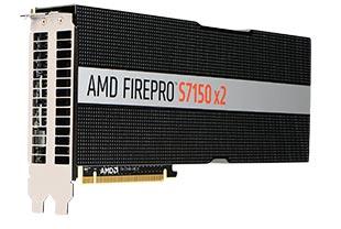 Amd Fire Pro GPU