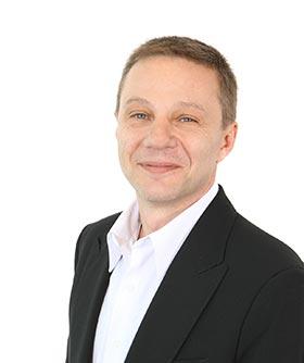 Jean Philippe Barleaza VMware