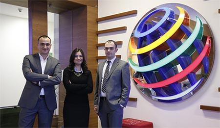 Pepsico EMC Netcore Avnet Globaltechmagazine