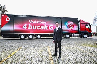 Vodafone 4BucakG