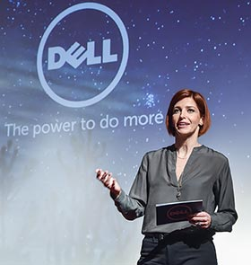Dell Future Ready