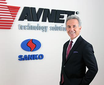 Hakki Eren Avnet Global Tech Magazine