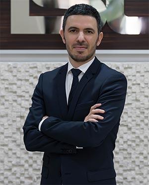 Sebastien Tolga Yigit Asus Türkiye Globaltechmagazine