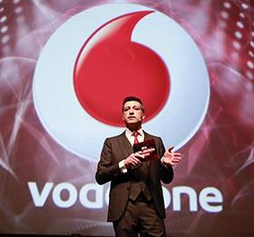 Vodafone Gokhan Ogut Globaltechmagazine