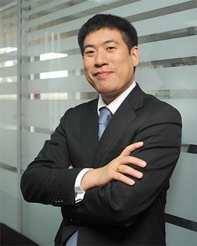 Weijian Zhou Lenovo Globaltechmagazine