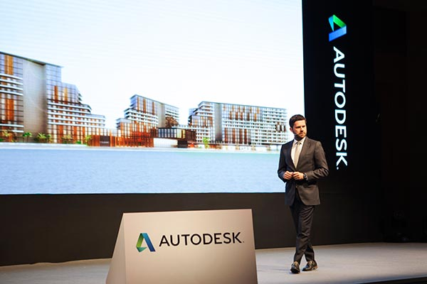 Autodesk-Murat-Tuzum
