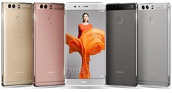 Huawei P9 globaltechmagazine
