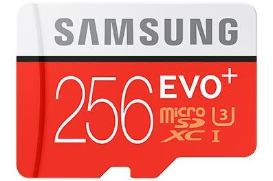 Samsung EVO Plus 250GB Globaltechmagazine