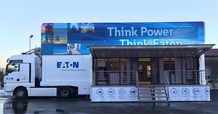 Think Eaton Globaltechmagazine