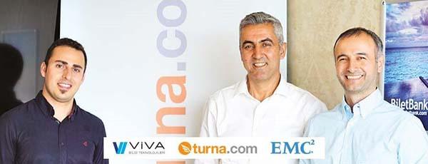 Viva BT EMC Globaltechmagazine TurnaTravel