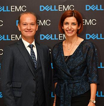 Dell EMC Globaltechmagazine