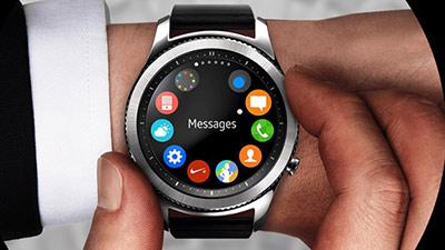 Samsung Gear S3 Globaltechmagazine