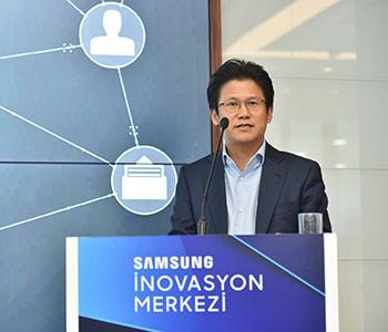 Samsung Inovasyon Merkezi