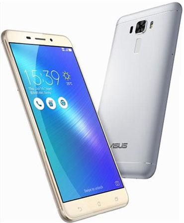 Asus ZenFone3 Globaltechmagazine
