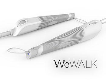 Vestel WeWALK Globaltechmagazine