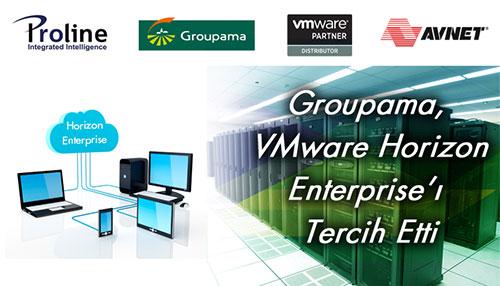 Groupama Globaltechmagazine