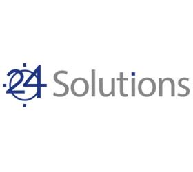 24 Solutions globaltechmagazine