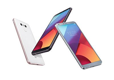 LG G6 Globaltechmagazine