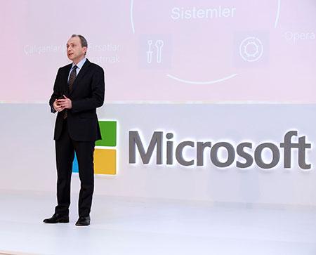 Microsoft Globaltechmagazine