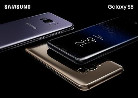Samsung Galaxy S8 Globaltechmagazine