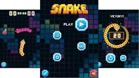 Snake Globaltechmagazine