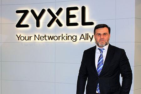 Zyxel Timucin Aksoy