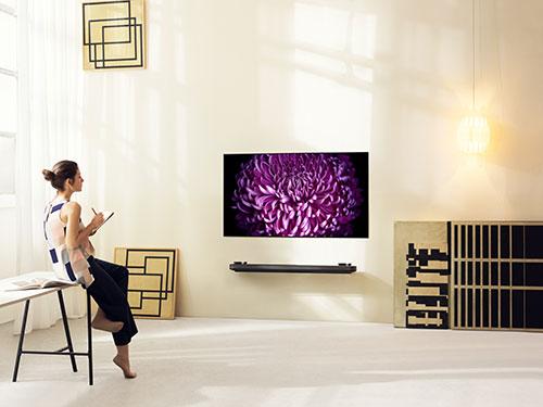 LG Oled TV Globaltechmagazine