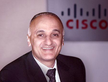 Cisco Globaltechmagazine