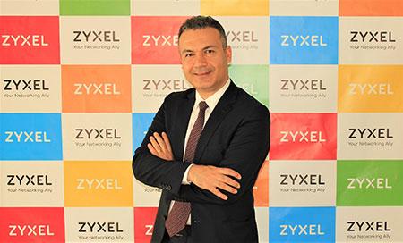 Zyxel Globaltechmagazine