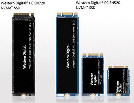 Western-Digital-NVMe-SSD