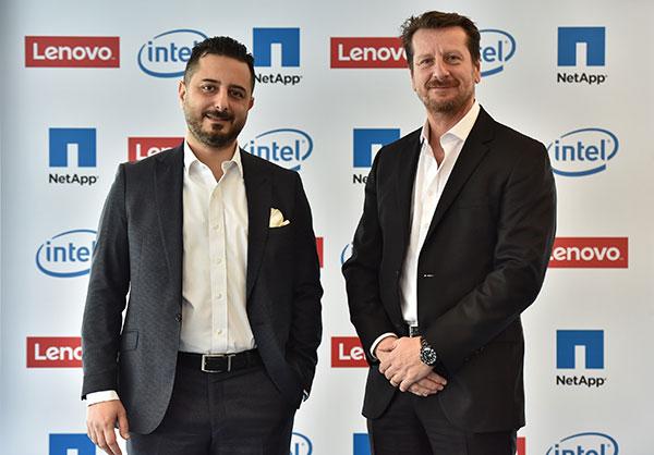 Lenovo-NetApp-Globaltechmagazine