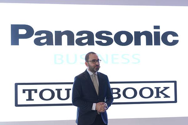 Panasonic-Ali-Oktay-Ortakaya-globaltechmagazine