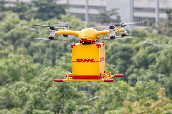 DHL-Express-drone-globaltechmagazine