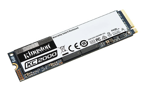 Kingston-NVMe-SSD-KC2000