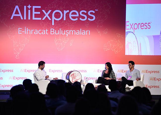 AliExpress-ihracat-globaltechmagazine