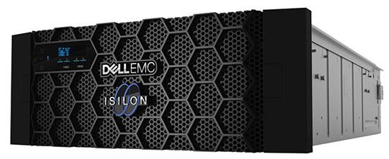 Dell-EMC-isilon