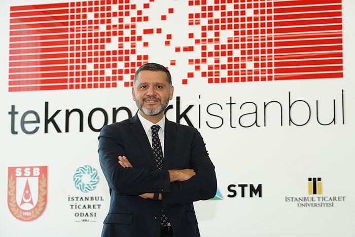 Teknopark-istanbul-Bilal-Topcu