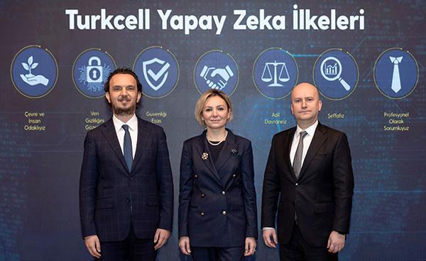 Turkcell-yapay-zeka-ilkeleri
